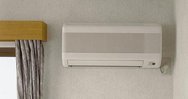 エアコンの効きが悪い