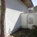 外壁洗浄です。(神奈川県)