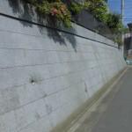 外壁・外構洗浄(横須賀市)