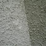 外壁洗浄です。(東京都)