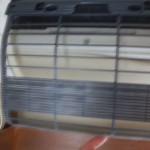 エアコン清掃工事(ノーマルタイプ)